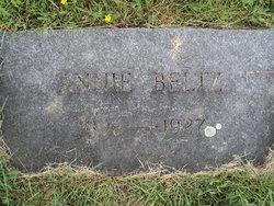 Annie Beltz
