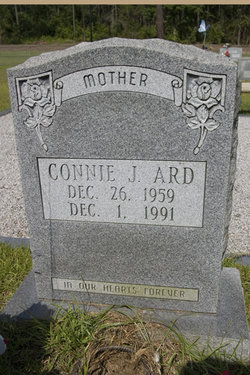 Connie J. Ard