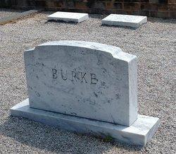 Margaret Blackwell Burke
