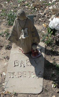 Baby Tabetha
