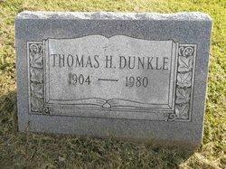 Thomas Henry Dunkle