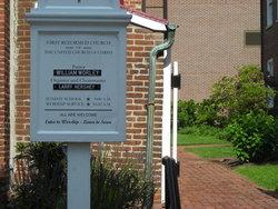 First Reformed Church Memorial Garden