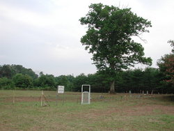Harrill Cemetery