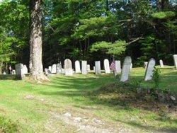 Orneville Cemetery
