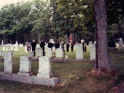 New Cemetery