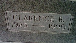 Clarence B. Boesen