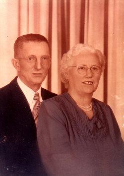 Edna Marie <i>Luce</i> Miller