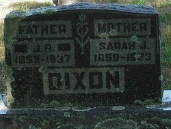 Jerry R. Dixon