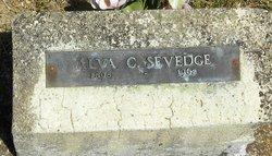 Alva Chesley Sevedge