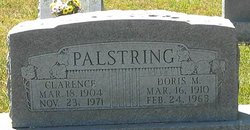 Clarence Palstring