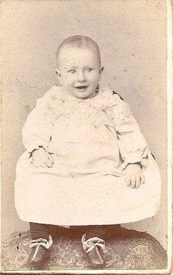 Harry Ulyssus Bartlett
