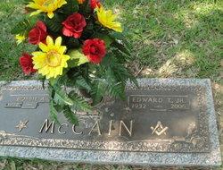 Edward T. Ed McCain, Jr