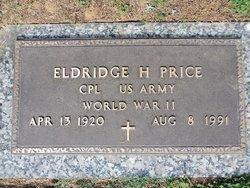 Eldridge Price