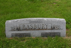 Laurell Brooks(ie) <i>Stone</i> Rasbury