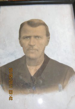 Boaz Emory Buzz Chastain, Sr