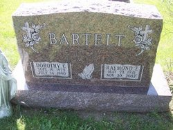 Dorothy C. Bartelt