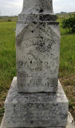 John H Gammon