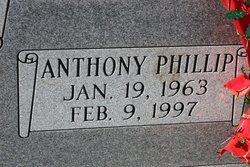 Anthony Phillip Hernandez