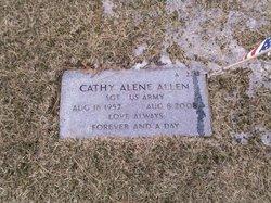 Cathy Alene Allen