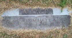 Louie Oscar Allred