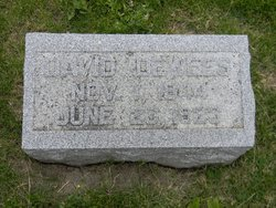 David Dewees