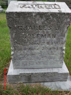 Charles J Coleman