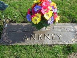 Sadie L. <i>McCurdy</i> Ankney
