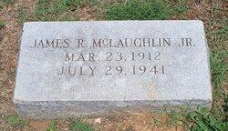 James Ruan Junie McLaughlin, Jr
