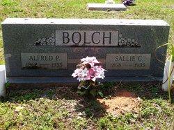 Alfred P Bolch