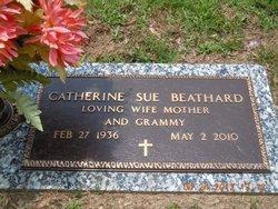 Catherine Sue <i>Croak</i> Beathard