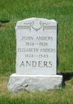 John Anders