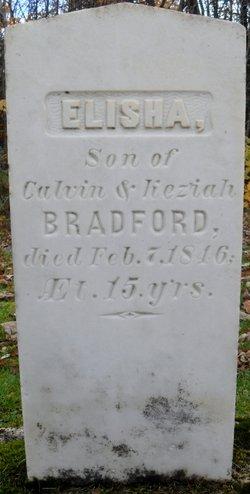 Elisha Bradford