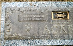 Glenwood E Acree