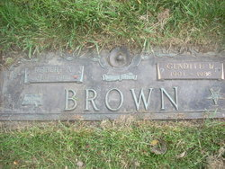 Gladys H. Brown