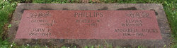 George D. Phillips