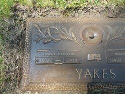 Evart Benton Jerry Yakes