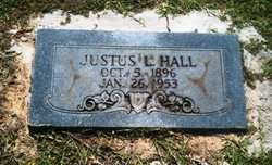 Justus Lacey Hall