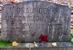 Chauncey S Condon