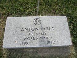 Anton Debus