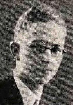 Walter Fred Winterhalter