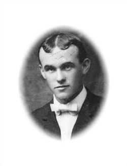 Frank Albert Thierry