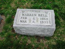 Benjamin Warren Bell