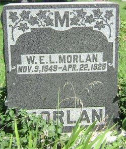 William Elijah Lafayette Morlan