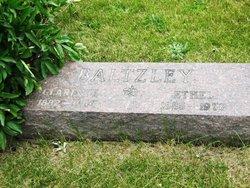 Ethel Baltzley