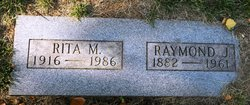 Raymond J Augusterfer