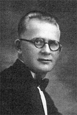 Louis P Winterhalter