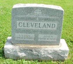 John Cleveland
