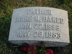 Ollie Rothrock Baker