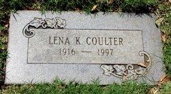 Lena K. Coulter