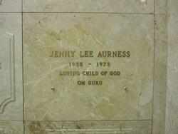 Jenny Lee Aurness
